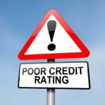 Bad Credit Is A Downer